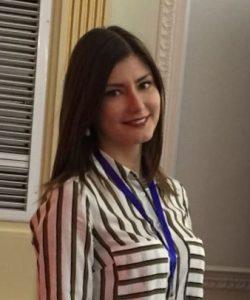 Anastasiia VASİLEVA